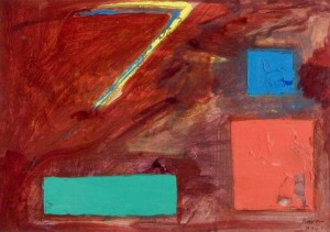 After Hans Hofmann IV
