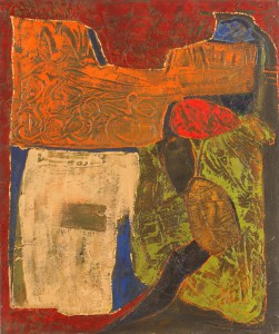 Zimbabwean Painting after 1980 from Five Bhobh catalogue