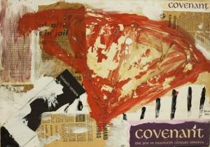 Covenant - the Jew in Twentieth Century America