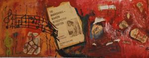 Marshall Baron Retrospective