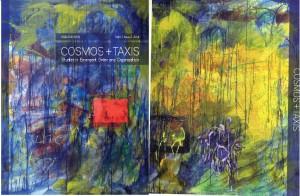 COSMOS + TAXISMagazine Cover