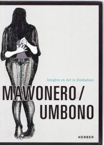 Mawonero-Umbono book cover